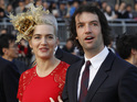 Kate Winslet and Ned Rocknroll reportedly celebrate Hogmanay in Scotland.