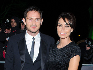 Frank Lampard and Christine Bleakley Night of Heroes: The Sun Military Awards held at the Imperial War Museum - Arrivals London, England - 06.12.12 Mandatory Credit: WENN.com