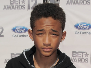 Jaden Smith, BET Awards 2012