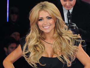 Nicola McLean stars on Celebrity Big Brother