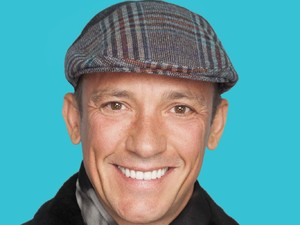 Celebrity Big Brother 2013: Frankie Dettori 