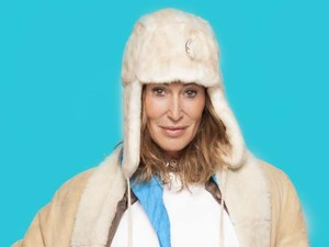 Celebrity Big Brother 2013: Paula Hamilton