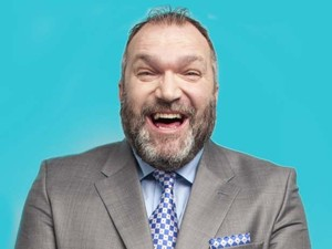 "Celebrity Big Brother 2013: Neil ""Razor"" Ruddock"