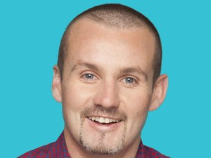 Celebrity Big Brother 2013: Ryan Moloney