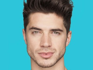 Celebrity Big Brother 2013: Sam Robertson