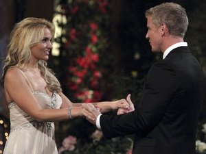 'The Bachelor' Season 16 premiere sneak peak: Sean meets Daniella