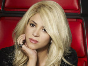 The Voice Season 4: Shakira