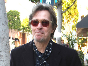 Gary Oldman spotted out on Camden Drive in Beverly Hills Featuring: Gary Oldman Where: Beverly Hills, California, United States When: 31 Dec 2012