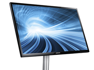 Samsung Series 7 multi-touch monitor 