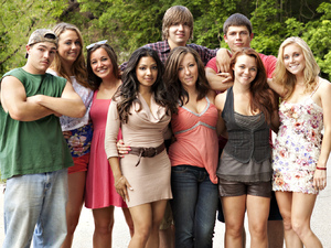 MTV Buckwild Cast