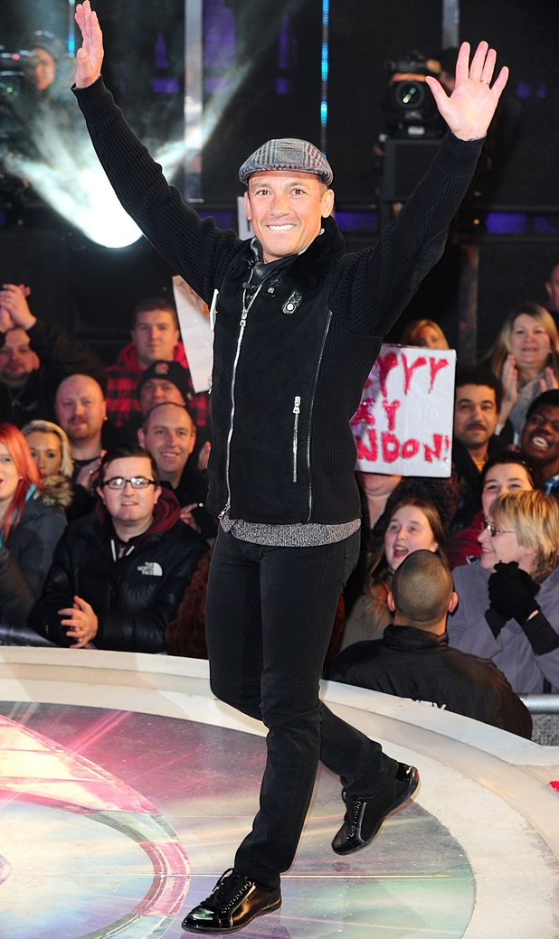 Celebrity Big Brother 2013: Launch night