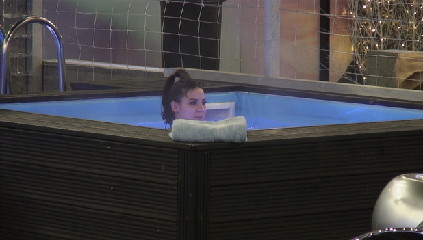 Celebrity Big Brother 2013: Day 1