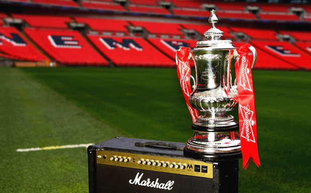 The FA Cup Anthem soundtrack competition