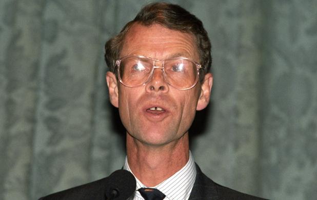 Christopher Martin Jenkins