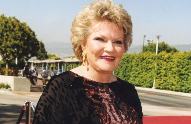 Patti Page