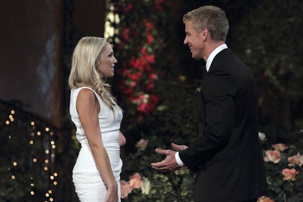 'The Bachelor' Season 16 premiere sneak peak: Sean meets Sarah
