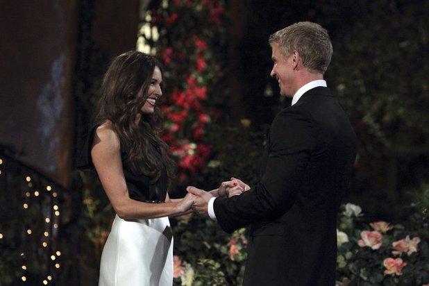 'The Bachelor' Season 16 premiere sneak peak: Sean meets Amanda