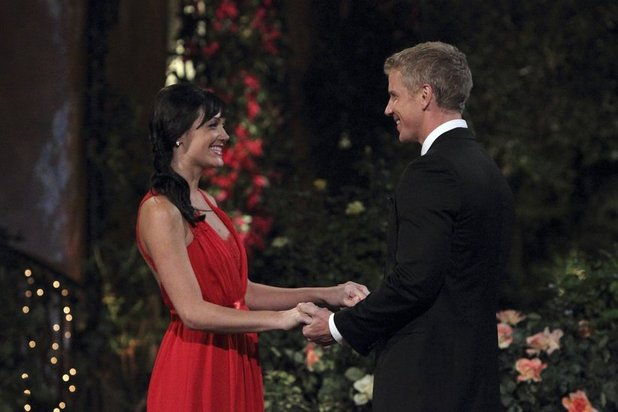 &#39;The Bachelor&#39; Season 16 premiere sneak peak: Sean meets Desiree