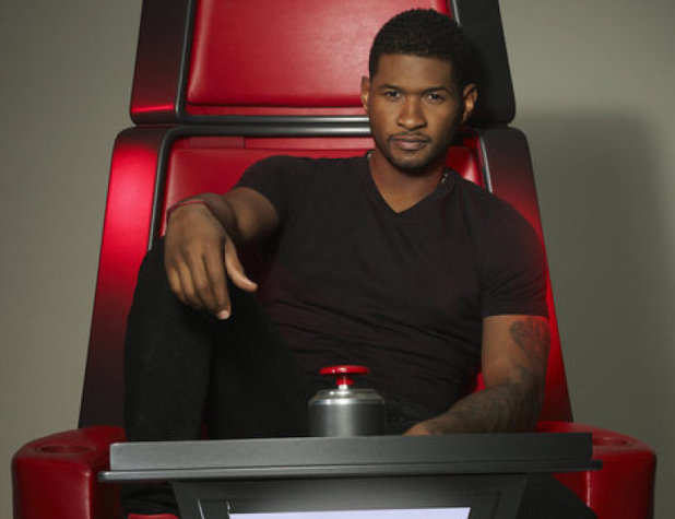 The Voice Season 4: Usher