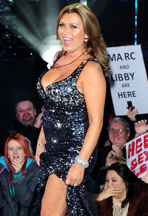 Bar Refaeli Adi Ezra Wedding Israel 1442635 in addition Celebrity Big Brother 2013 Launch Night Tricia Penrose as well Luisa Zissman besides Nick 20spano as well Jimmy Krankie Role Hollyoaks Character Panto. on ian big brother