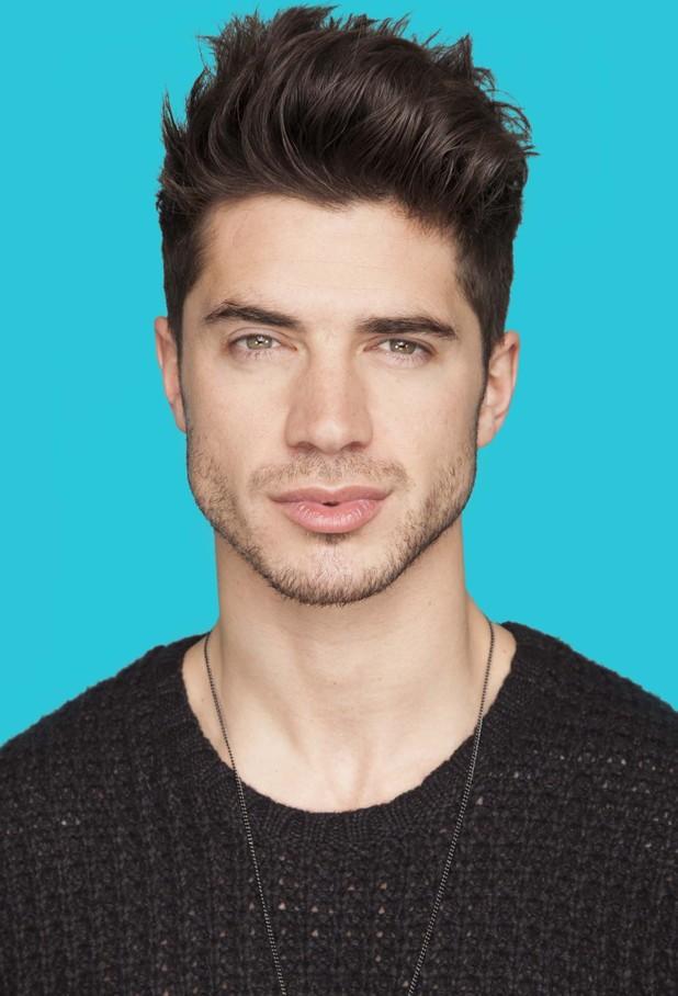 Celebrity Big Brother 2013: Sam Robertson