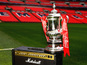 FA Cup final gets 5.15pm kick-off