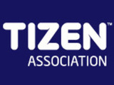 Tizen Assocation logo