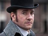'Ripper Street' Episode 2: Edmund Reid (MATTHEW MACFADYEN)