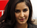 Katrina Kaif says she is excited about appearing in her first real action film.