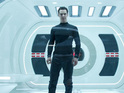 New Star Trek Into Darkness and Iron Man 3 footage to screen before Super Bowl XLVII.