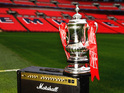 The Songs of Praise FA Cup Fans Choir will sing 'Abide with Me' and you can take part.
