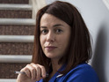 Frankie: Frankie Maddox (EVE MYLES)