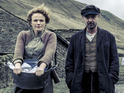 John Simm and Maxine Peake's period drama pulls in a large audience.
