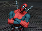 Activision's Deadpool will be breaking the fourth wall on Xbox One and PS4 in November