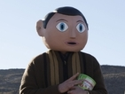 Michael Fassbender stars in first Frank trailer - watch