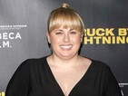 The Pitch Perfect star says she got into verbal altercation ahead of flight.