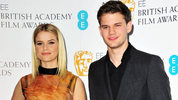 Alice Eve, Jeremy Irvine and Mark Kermode react to the BAFTA film award nominations