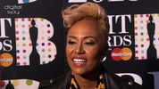Brit Awards 2013 nominations ceremony: Emeli Sande, JessIe Ware - video