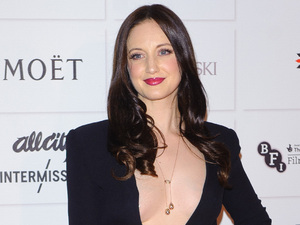 British Independent Film Awards held at Old Billingsgate - Arrivals Featuring: Andrea Riseborough Where: London, England When: 09 Dec 2012