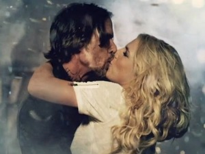 Britney Spears, Jason Trawick together in her video 'Criminal'