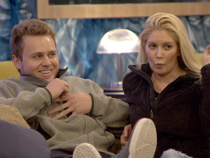 Day 4: Spencer and Heidi react to the nominations