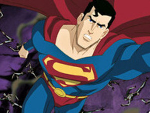 'Superman: Unbound' still