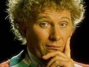 Doctor Who: Colin Baker