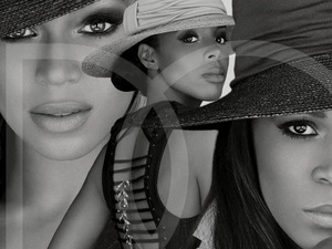 Beyonce announces new Destiny's Child music