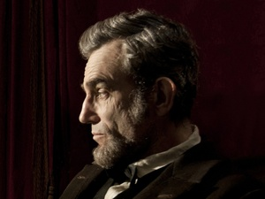 &#39;Lincoln&#39; still, Daniel Day-Lewis