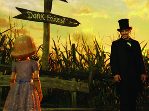 &#39;Oz: The Great and Powerful&#39; still: James Franco