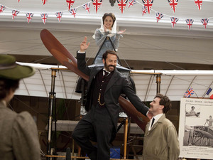 Mr Selfridge, episode 2,