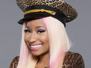 American Idol season 12: Nicki Minaj