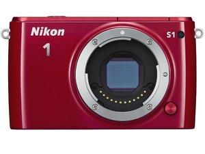 Nikon 1 S!
