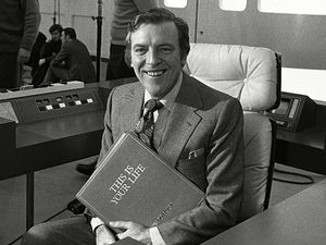 'This Is Your Life' Eamonn Andrews